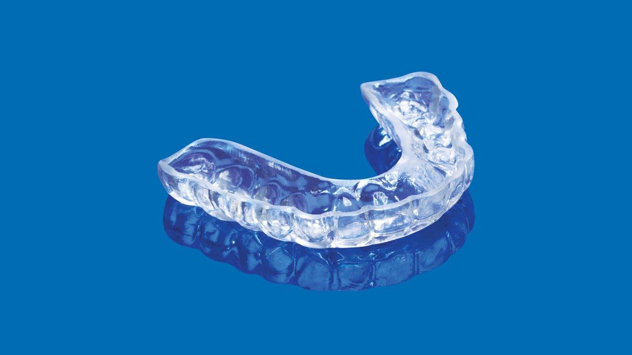 Μήπως τρίζεις τα δόντια στον ύπνο σου;